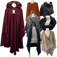 Image for Capes, Shawls & Fashion