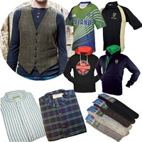 Image for Casual Clothing - Shirts, T-Shirts & More