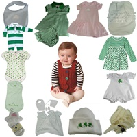 Image for Irish Baby and Kids