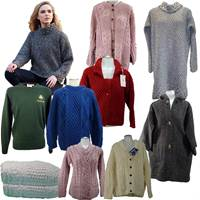 Image for Authentic Irish Sweaters