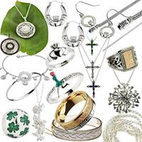 Image for Sterling Silver Jewelry
