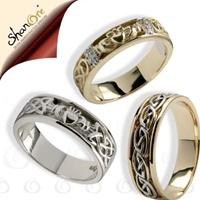 Image for Irish Wedding Rings
