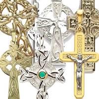 Image for Celtic Crosses