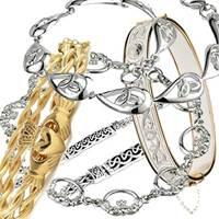 Image for Celtic & Claddagh Bracelets
