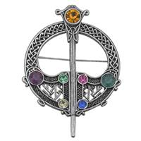 Image for Irish & Celtic Brooches