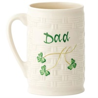 Image for Belleek China Dad Mug