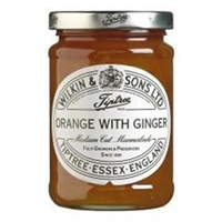 Image for Wilkin & Sons TipTree Orange with Ginger Conserve