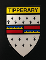 Image for Tipperary Crest Decal