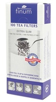 Image for Finum Tea Filters, Extra Slim