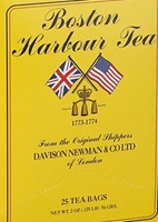 Image for Boston Harbour Tea