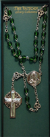Image for Vatican Library Collection Rosary Beads