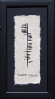 "Image for Ogham Wish, ""Blessing"""