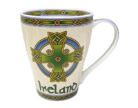Image for Royal Tara  Ireland Cross Mug
