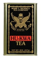 Image for Hu-Kwa Tea
