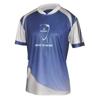 Image for Limited Edition Guinness World Soccer Jersey
