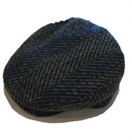 Image for Jonathan Richard Woven Driver Snap Cap