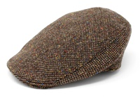 Image for Hanna Donegal Touring Cap, Browns