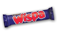 Cadbury Wispa Chocolate Bar 39 g