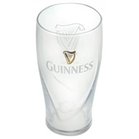 Image for Guinness Gravity Pint Glass