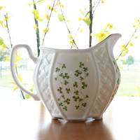 Image for Original Royal Tara Shamrock Creamer