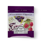 Image for Ahmad Mixed Berry and Hibiscus Tea