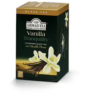 Image for Ahmad Vanilla Tranquility Tea