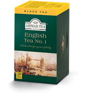 Image for Ahmad English Tea No. 1