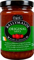 Image for Ballymaloe Original Sauce