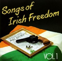 Image for Songs Of Irish Freedom Vol. 1