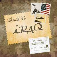 Image for Black 47 Iraq Baghdad
