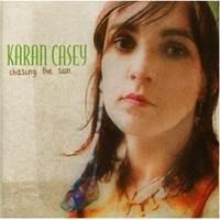 Image for Chasing the Sun - Karan Casey