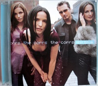 Image for In Blue - The Corrs
