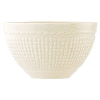 Image for Belleek China Aran Cereal Bowl
