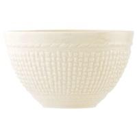 Image for Belleek China Aran Cereal Bowl
