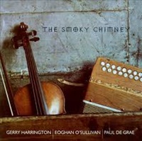 Image for The Smoky Chimney - Gerry Harrington, Eoghan O