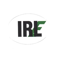 Image for IRLE Oval Decal, Small