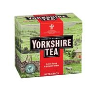 Image for Yorkshire Tea