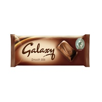 Image for Galaxy Smooth Milk Chocolate Bar 42g