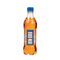 Image for Irn-Bru Citrus Soft Drink 500 ml
