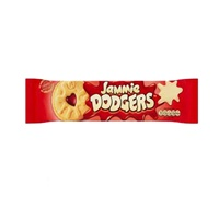 Image for Jammie Dodgers Fruit Cookies