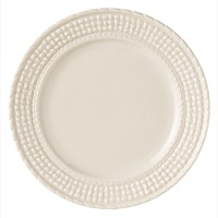 Image for Belleek China Aran Side Plate