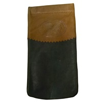 Image for Tinnakeenly Leather Celtic Spectacle Case