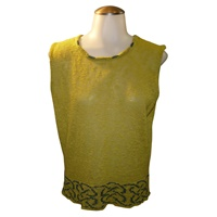 Image for Bill Baber Citrus Shell Top