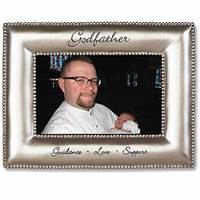 Image for Godfather Photo Frame
