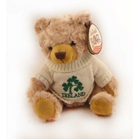 Image for Rory Traditional Irish Bear
