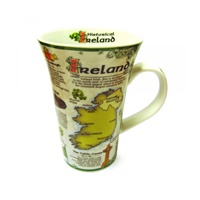 Image for Historical Ireland Tall Mug