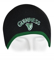 Image for Guinness Reversible Beanie