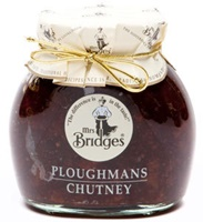 Image for Mrs. Bridges Ploughmans Chutney