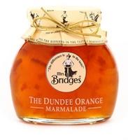 Image for Mrs. Bridges Dundee Orange Marmalade