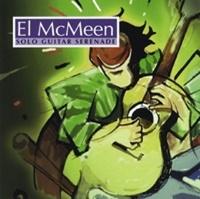Image for El McMeen Solo guitar Serenade